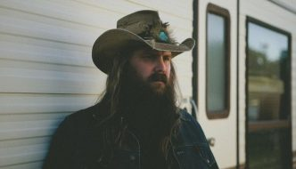 Chris Stapleton's All-American Road Show Tour on the Heels of ACM Success
