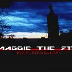 Maggie The 7th 'Foul Socrates' Album prod. by @TokyoCigar