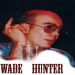 Sam Wade @SamWadeInTheWa 'Hunter' EP