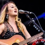 Being Backstage with Margo Price