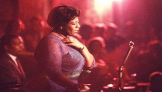 Watch Ella Fitzgerald Live, 1974