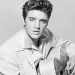 On This Day: Elvis Presley's First Ever Recording, 1953