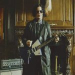 Jack White Releases Video for 'Corporation'