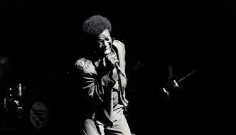 """Charles Bradley: """"Can't Fight theFeeling"""""""