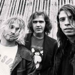 Nirvana's 'In Utero' Enters US Chart No.1 25 Years Ago