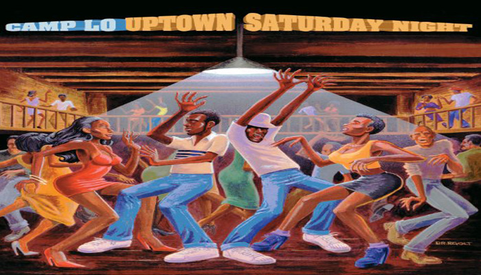 Uptown Saturday Night Track by Track