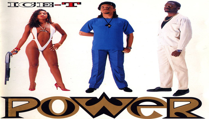 Ice-T's Power Track by Track