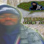 . @DexAmora Drops 'Telekinetics' Single.
