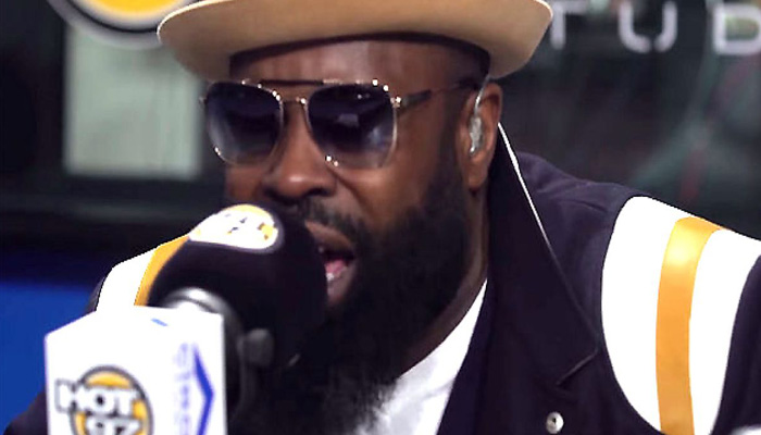 Is Black Thought The #1 Mumble Rapper??