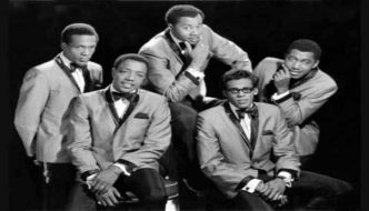 'Meet The Temptations' Released 55 Years Ago, Today