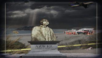 Azwel (@Azwel) 'Disaster Zone' Music Video