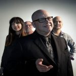 Pixies Announce Seventh Studio Album, 'Beneath The Eyrie'